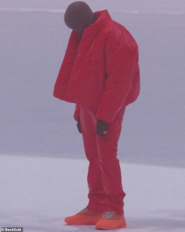Kanye West presenta su album Donda con las botas Yeezy 1020V, Zapas News