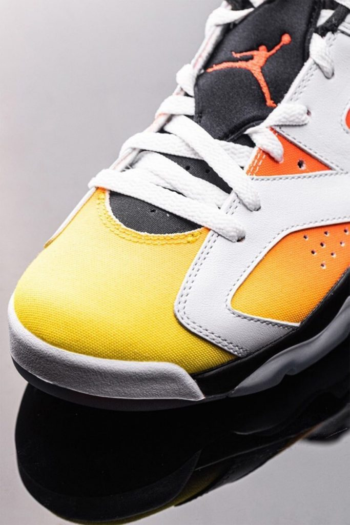 Las Air Jordan 6 Low 'Dongdan' rinden homenaje al Streetball Chino, Zapas News