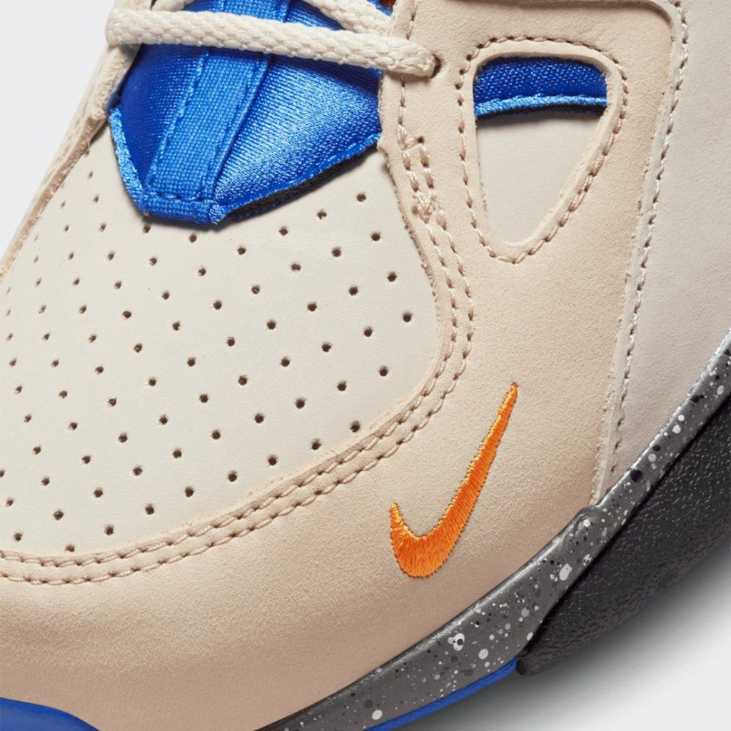 las Nike ACG Air Mowabb OG Rattan Birch el color OG de Tinker hatfield, Zapas News