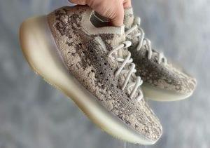 adidas Yeezy Boost 380 'Stone Salt