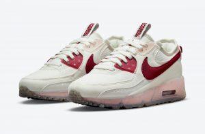 Nike Air Max 90 Terrascape Pomegranate