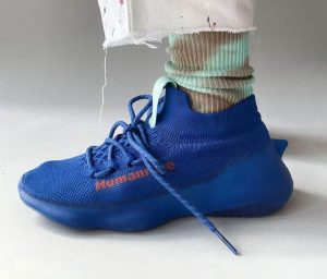 Fotos de las Pharrell x adidas Humanrace Sishona Blue