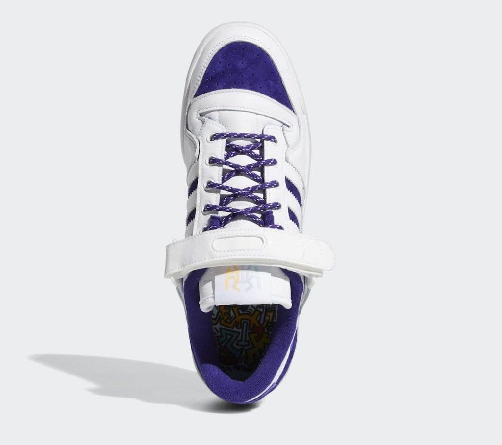 La Donovan Mitchell x adidas Forum Low en honor a los Utah Jazz, Zapas News