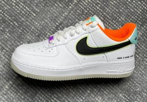 """LPL X Nike Air Force 1 Low """"Have A Good Game"""""""