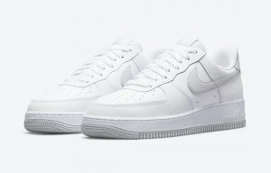 """Nike Air Force 1 Low """"Neutral Grey"""