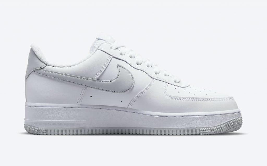 "Aparecen unas Nike Air Force 1 Low ""Neutral Grey"", Zapas News"