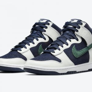 """Nike Dunk High """"Sports Specialties"""""""