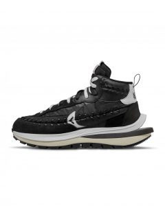 "Jean-Paul Gaultier X Sacai X Nike VaporWaffle ""Black White"""