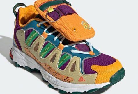 "Sean Wotherspoon X Disney X Adidas Superturf Adventure ""Pepito Grillo"""