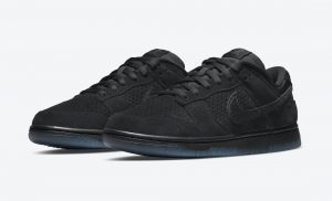 """UNDEFEATED X Nike Dunk Low """" Dunk Vs AF-1 """""""