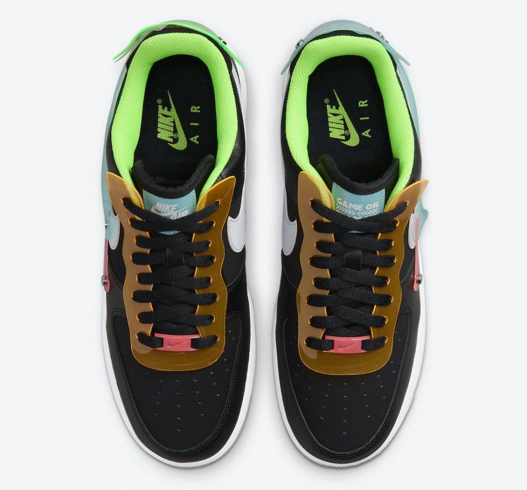 Nike presenta las Nike Air Force 1 Low «Have A Good Game», Zapas News