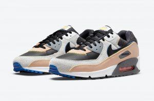 Nike Air Max 90 'Alter & Reveal'