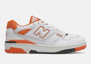 "New Balance 550 ""Syracuse"""