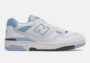 "New Balance 550 ""UNC"""
