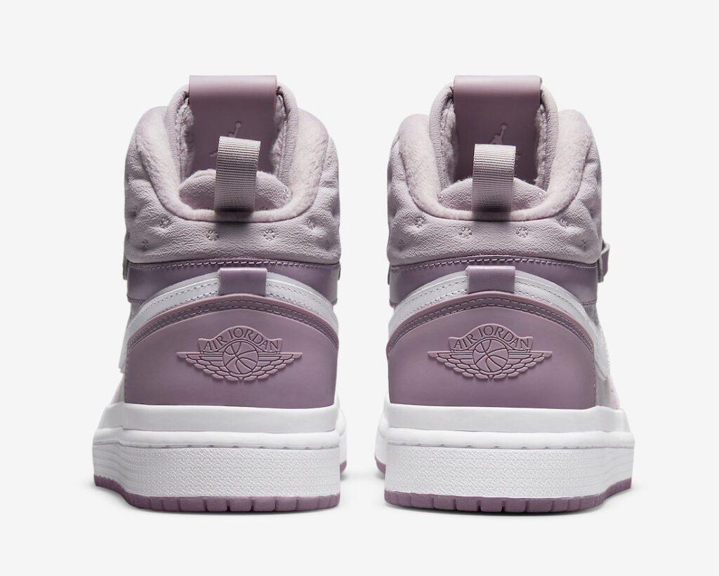 Presentadas las Air Jordan 1 Acclimate, Zapas News