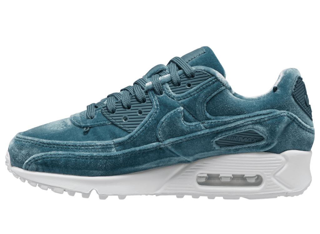 Las Nike Air Max 90 «Lucky Charms» a la vista, Zapas News