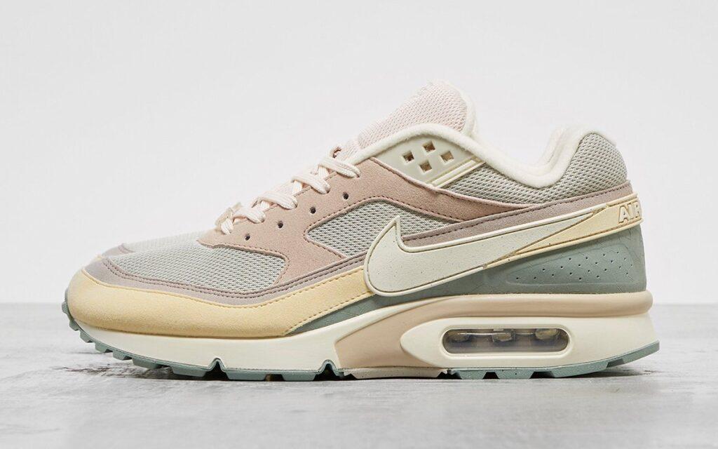 Las Nike Air Max BW «Light Stone» a la vista, Zapas News