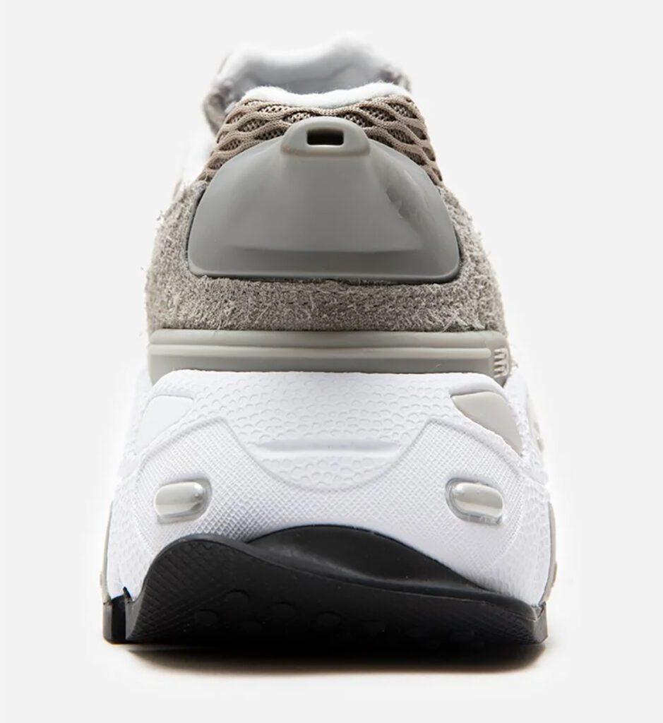 Las Salehe Bembury x New Balance 574 «Yurt» son preciosas, Zapas News