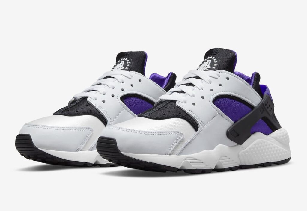 Pronto veremos las Nike Air Huarache Purple Punch, Zapas News