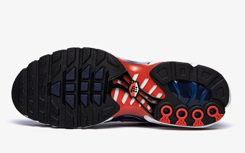 Presentado el pack Nike Air Max Plus «Running Club», Zapas News