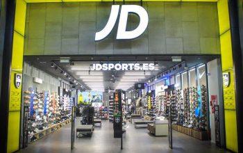 jd sports tienda de sneakers