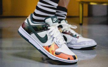Nike-Dunk-Low-Multi-Camo-DH0957-100-Release-Date-On-Feet-1
