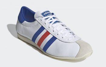 Adidas Cadet - Vuelve Un Clásico De Los 70
