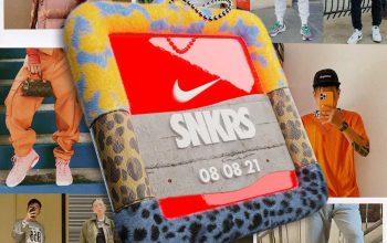 Apuntad El Dia. El 8 De Agosto Será El Nike SNKRS Day